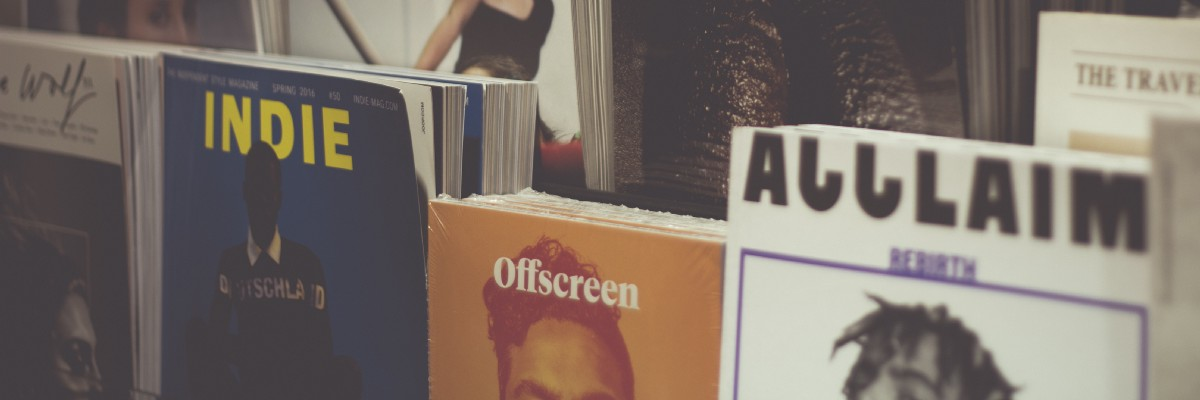 7 design magazines that every digital creative should know and read