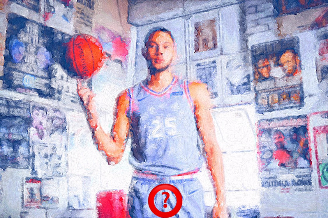 fd8e1f32250 New Sixers City Edition Uniforms Leave Fans Asking: How Big Are The Dicks