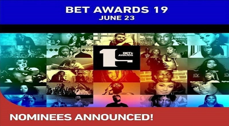 LIVE: BET Awards Season 1 Episode 19 | 2019 BET Awards