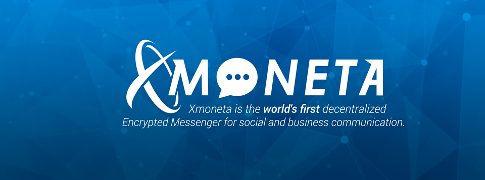 Image result for Xmonetha ico