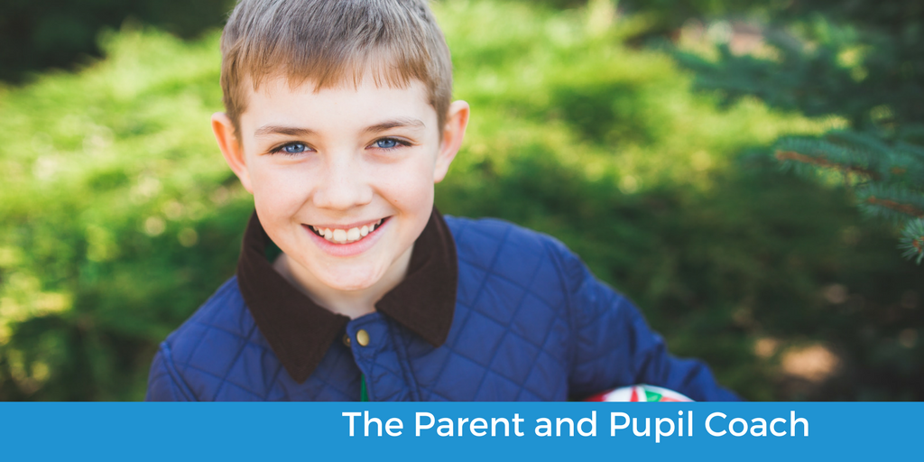 Solve Communication Problems With Your Child – Ben Jackson