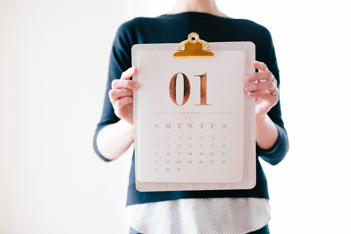 Forget the New Year Annual Evaluation—Build a UX Career Roadmap