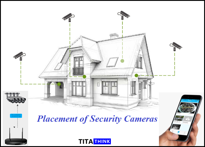 What Are The Best Places To Install Wireless Home Security