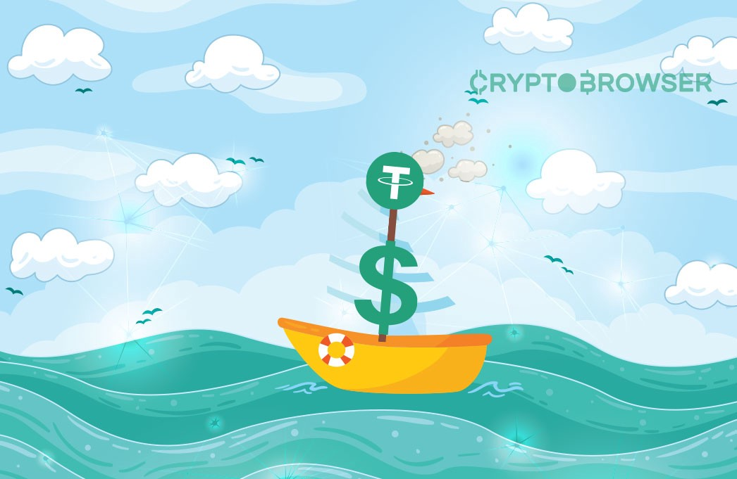 Tether Redesigns Platform and Opens Direct 1:1 USDT to Fiat