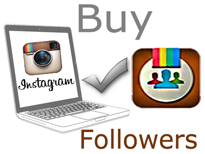 can you buy followers on instagram