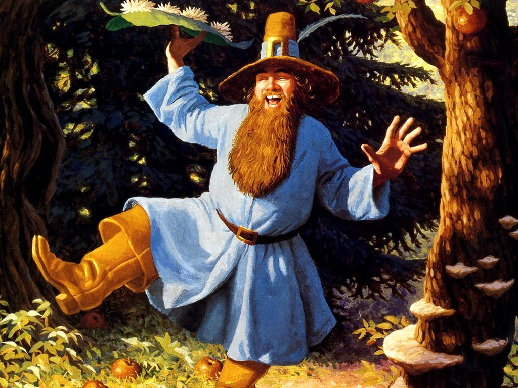 Image result for Tom Bombadil