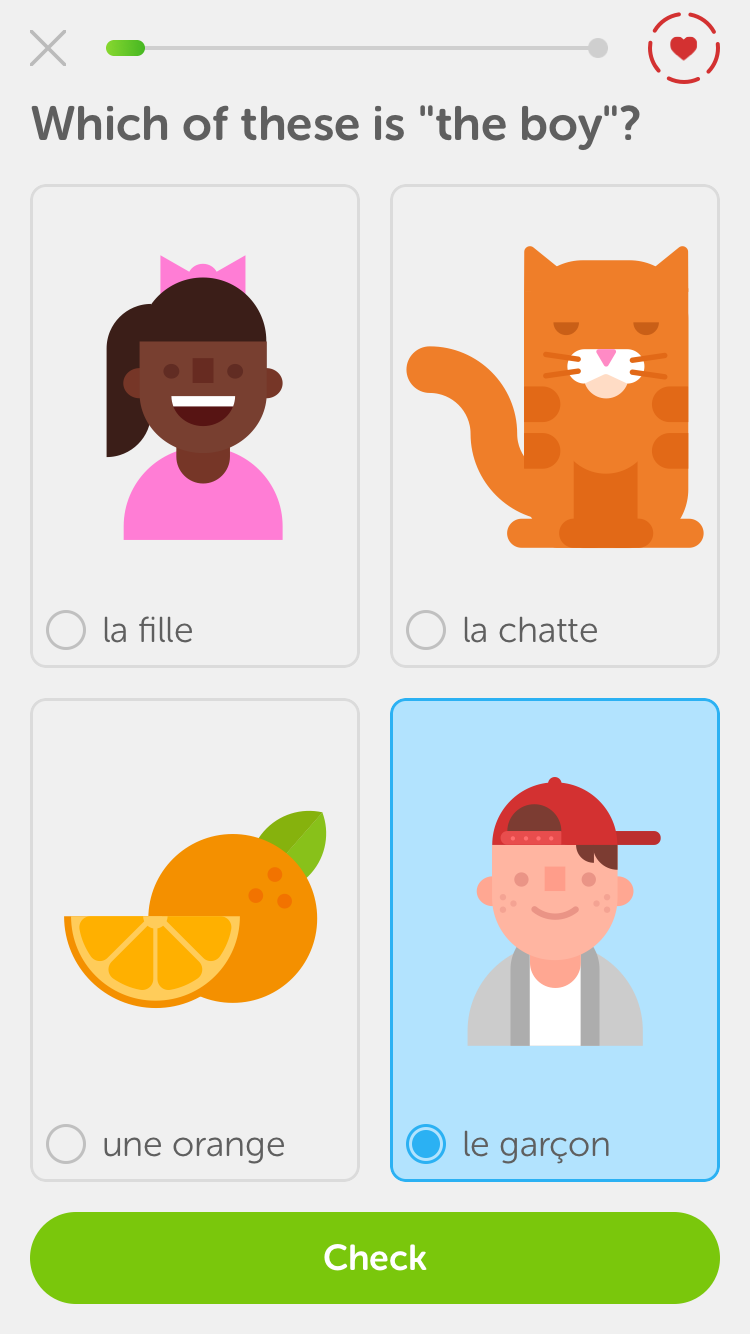 how to add a language to duolingo