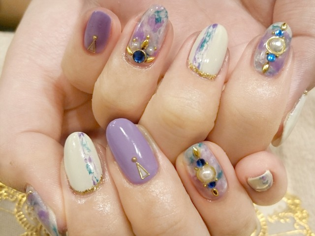 5 Best English Speaking Nail Salons in Tokyo – Japan Travel Guide ...