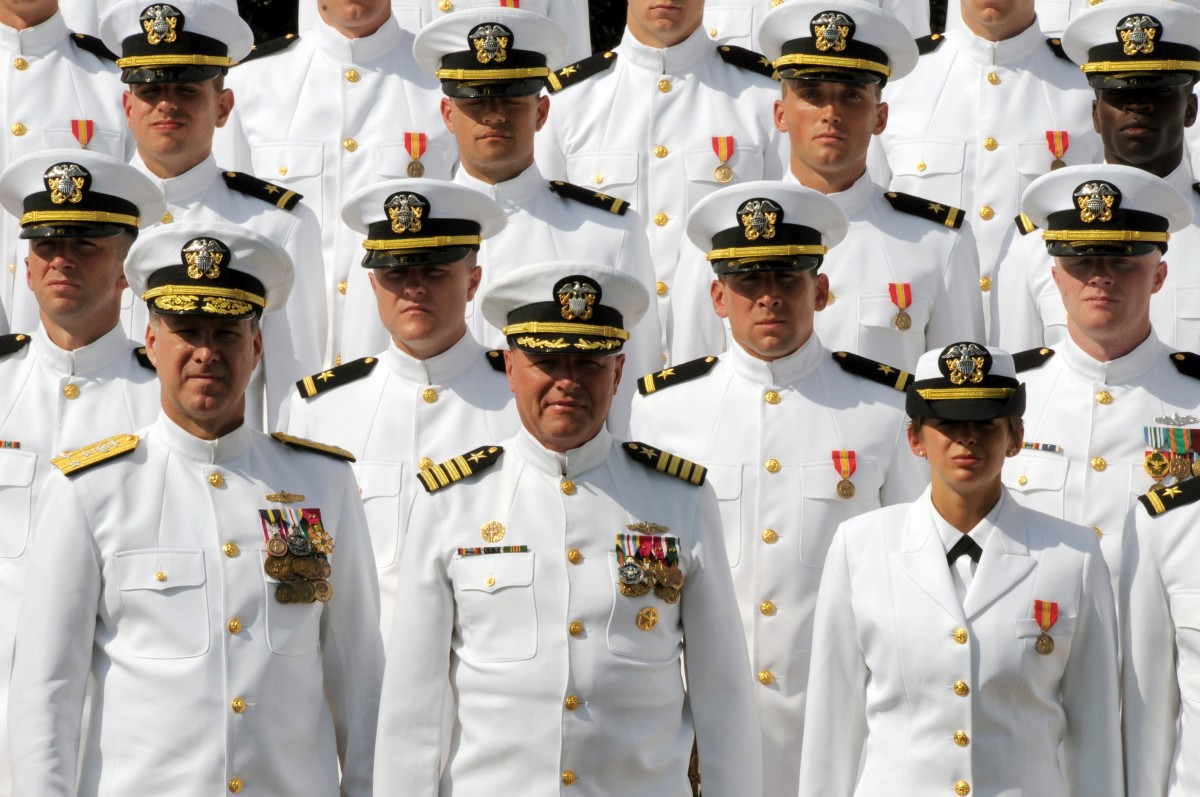 5 things you should know when applying to officer candidate school - Ocs officer candidate school ...