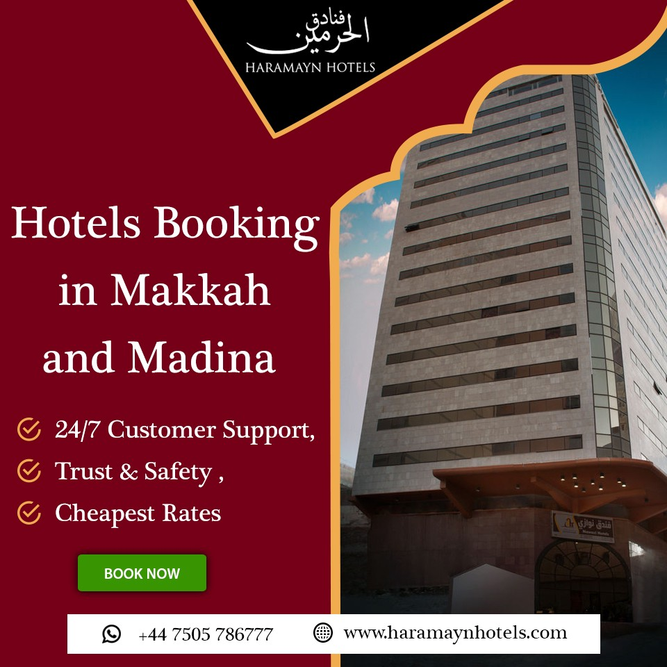 How to choose hotels Booking will help