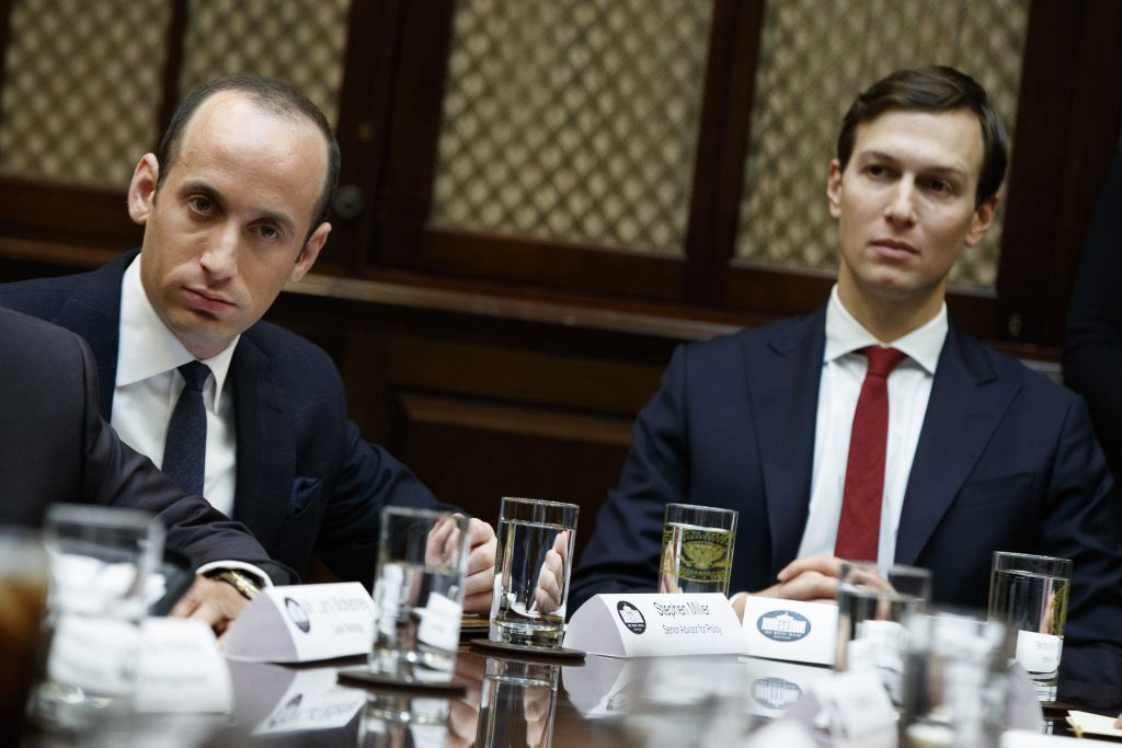 Terrified Jews In Trump's Administration Explore Surgery ...