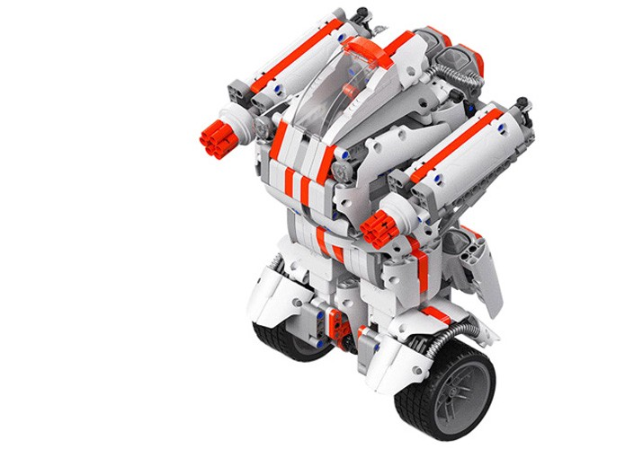 Mitu Robot Is This An Alternative To Lego Ev3 Dong Liang Medium