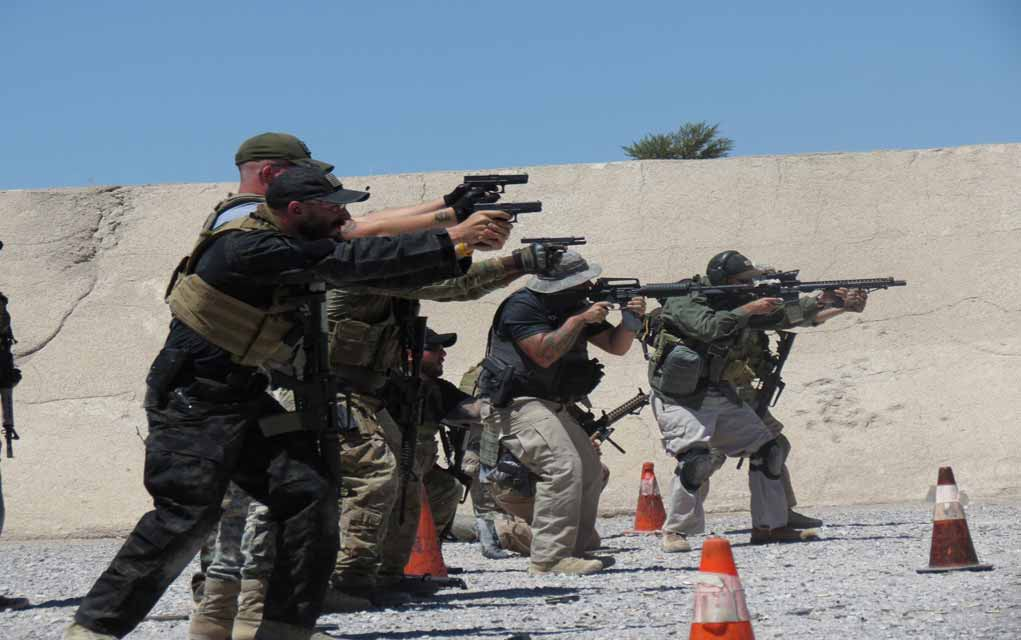 Why C R I Counter Terrorism Training School Is The Standard In