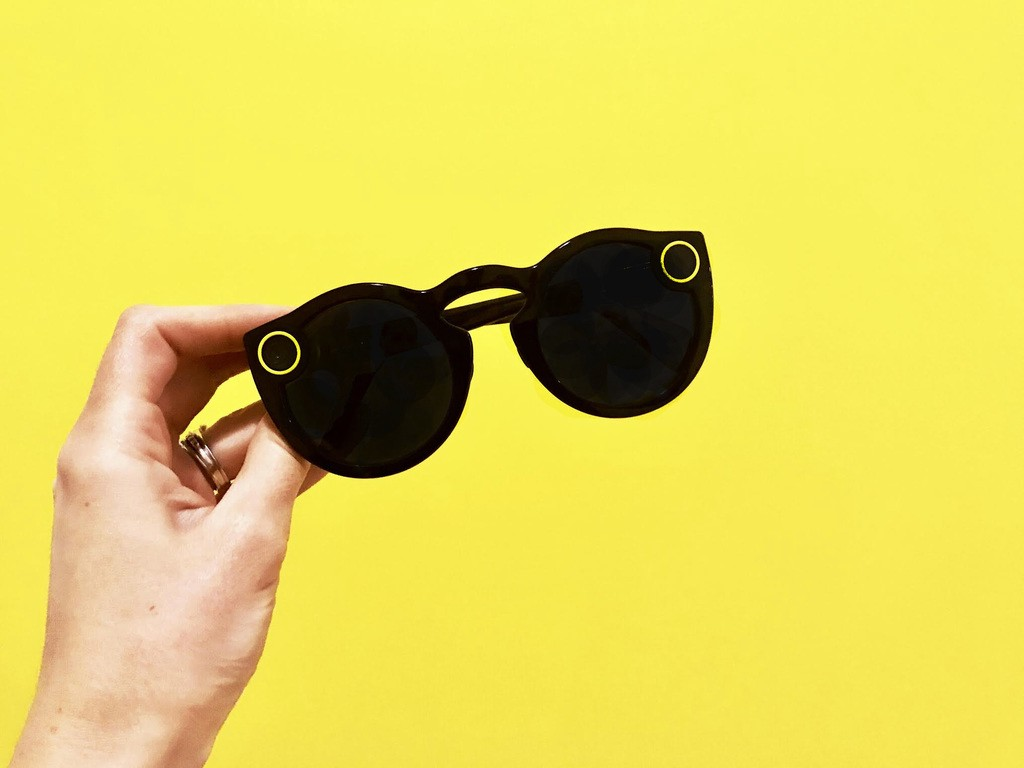 a6307106d4 10 Tips to Create Killer Content with Snapchat Spectacles