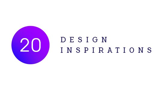 20 Design Inspirations for SaaS Companies