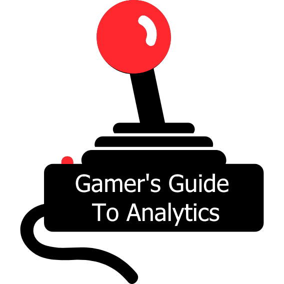 Gamer's Guide to Analytics v2 – Comprehension 360