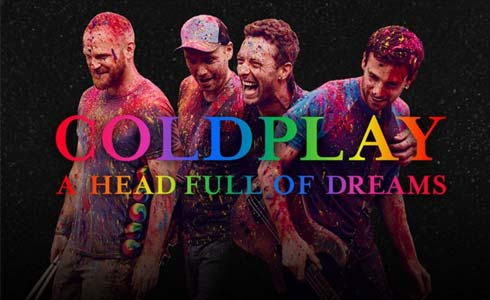 Samsung Is Streaming A Live Coldplay Concert In VR Next Week