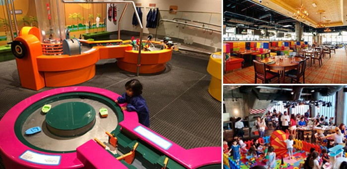 Wander Through The Lego In Marina Mall And You Re Transported Into An Educational Play Zone That Is Little Explorers It Has Something For Kids Of All