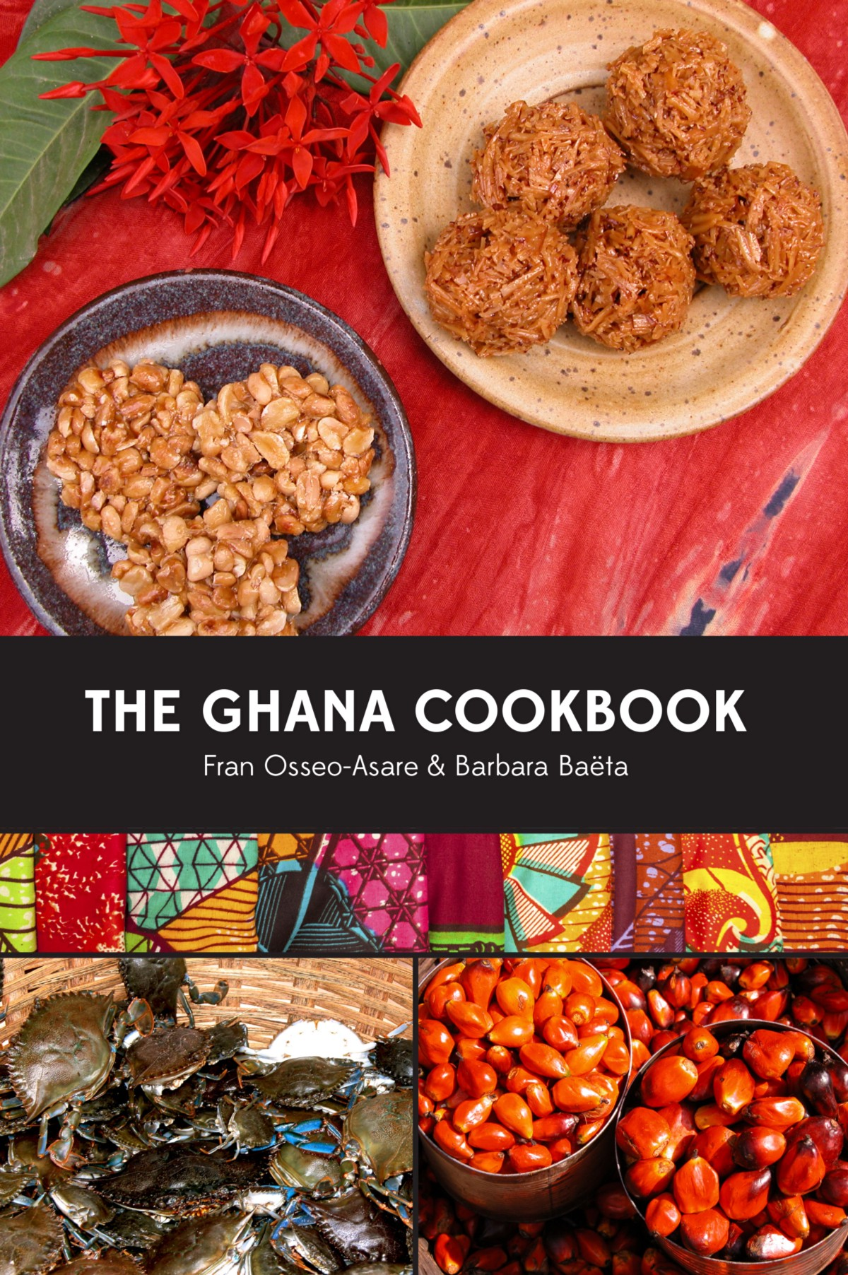How i fell in love with ghanaian food and how to make it yourself for decades i clung to my desire to see a comprehensive adult cookbook on ghanas rich cuisine in print in the us historically african themed cookbooks forumfinder Gallery