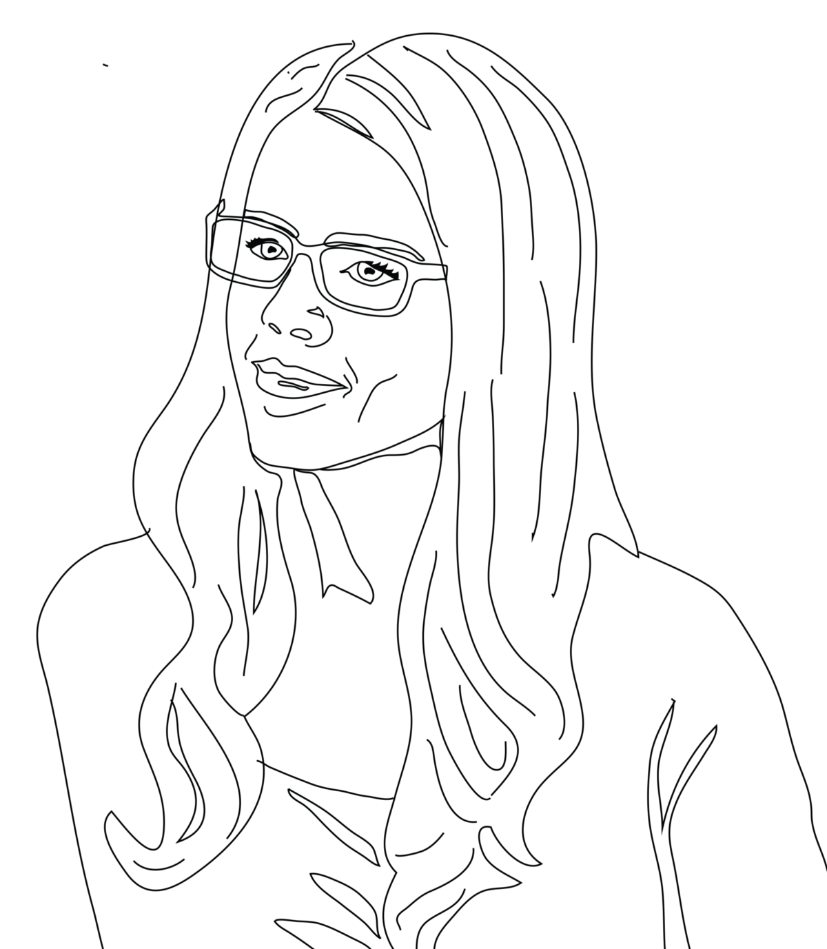Why Felicity Smoak Is Important For Women And The STEM Field