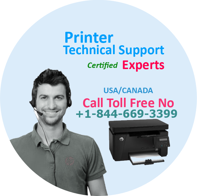 How To Resolve Printer Offline Error? HP Printer Offline Services