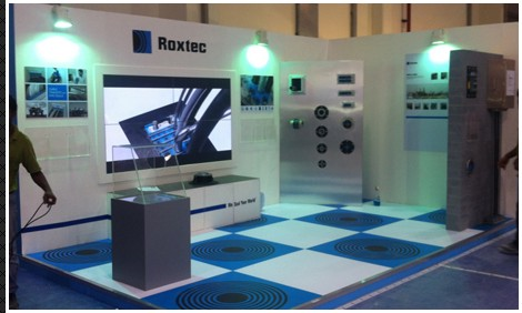 Exhibition Stall Companies : Find the best exhibitions stall companies here u pko exhibitions