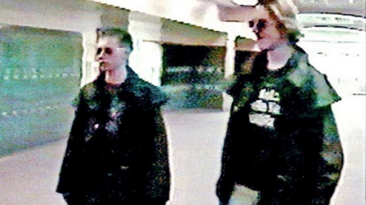 columbine rampage essay The shooting rampage came to be known as the columbine high school massacre [3] [4] harris and klebold committed suicide in the library, where they had killed 10 of their victims [5.