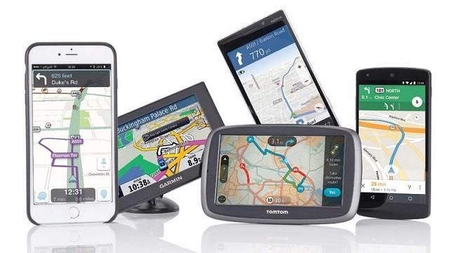 How to Update Garmin, TomTom and Navman Devices in Hassle