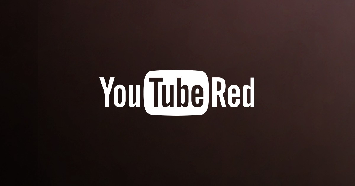 you tube red tube YouTube Red: Subscription service offers ad-free videos and music.