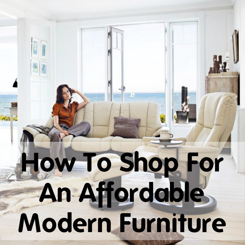 Awe Inspiring Modern Furniture Outlet How To Shop For An Affordable Download Free Architecture Designs Scobabritishbridgeorg