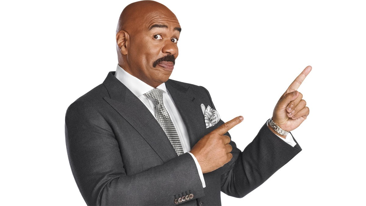 why steve harvey s jump speech is the most important thing you ll