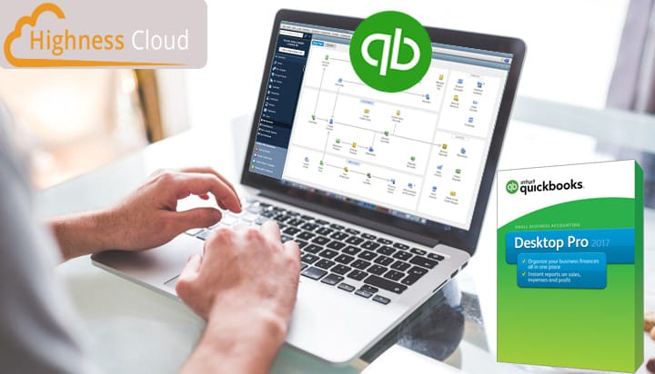 The top 10 highlights of a flawless QuickBooks hosting provider