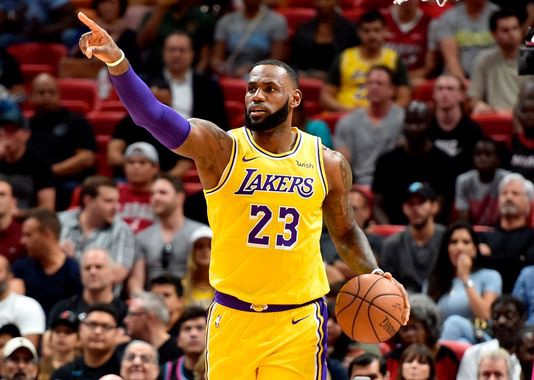 8cc6fbd5a80 Mastering the Art of the Personal Brand  the Evolution of Lebron James