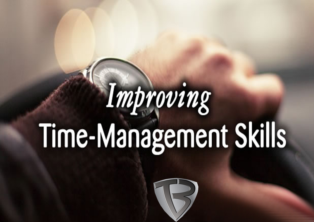 Watch How to Improve Time Management Skills video