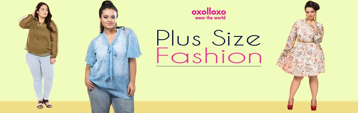 Buy Plus Size Womens Clothing From Trendy Fashion Style Spring Dresses