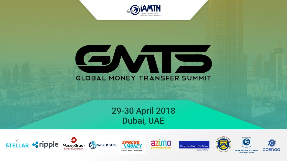 The Global Money Transfer Summit Is Most Recognized Conference In Industry And Place Where X Border Payment Leaders