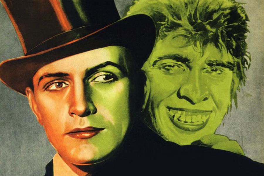 Pagemaster Dr Jekyll: Facebook For Business: The Strange Case Of Dr. Jekyll And