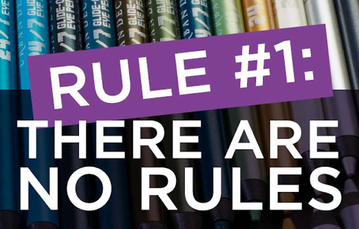 so called screenwriting rules part 13 go into the story