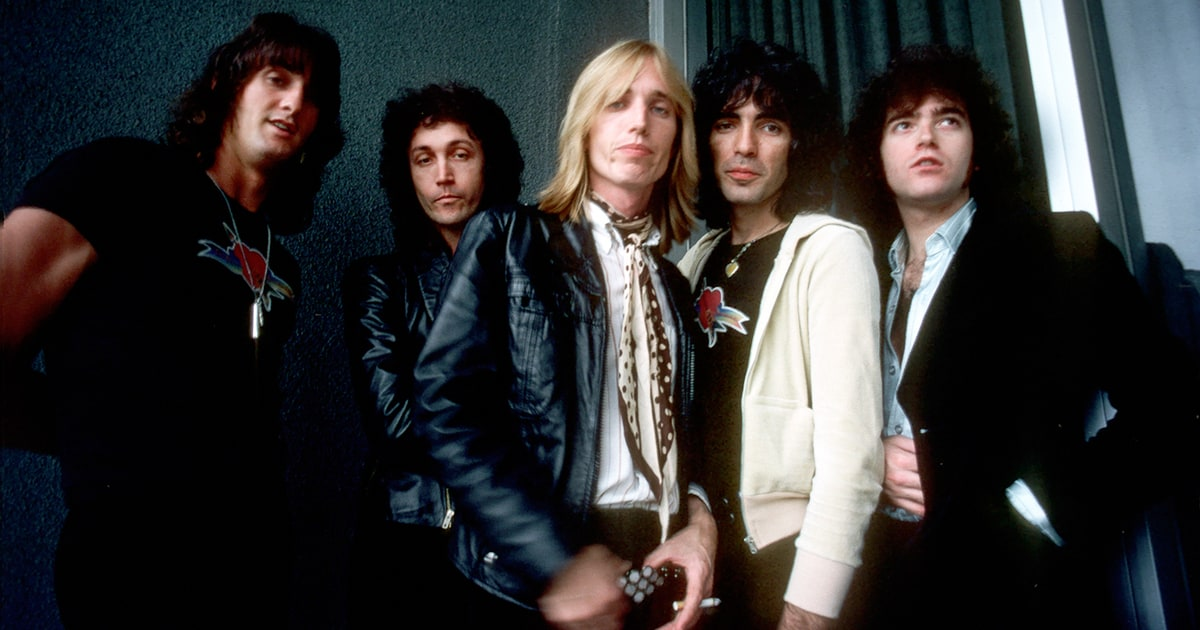 What Tom Petty Taught Me About Songwriting and Life