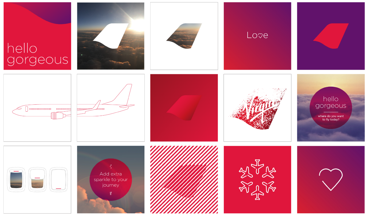 A year of building UX at Virgin Atlantic