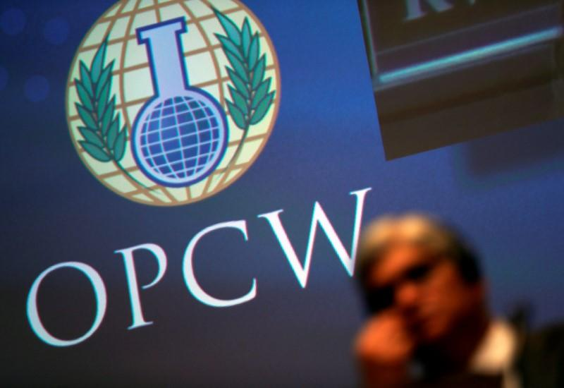 CONFIRMED: Chemical Weapons Assessment Contradicting Official Syria Narrative Is Authentic