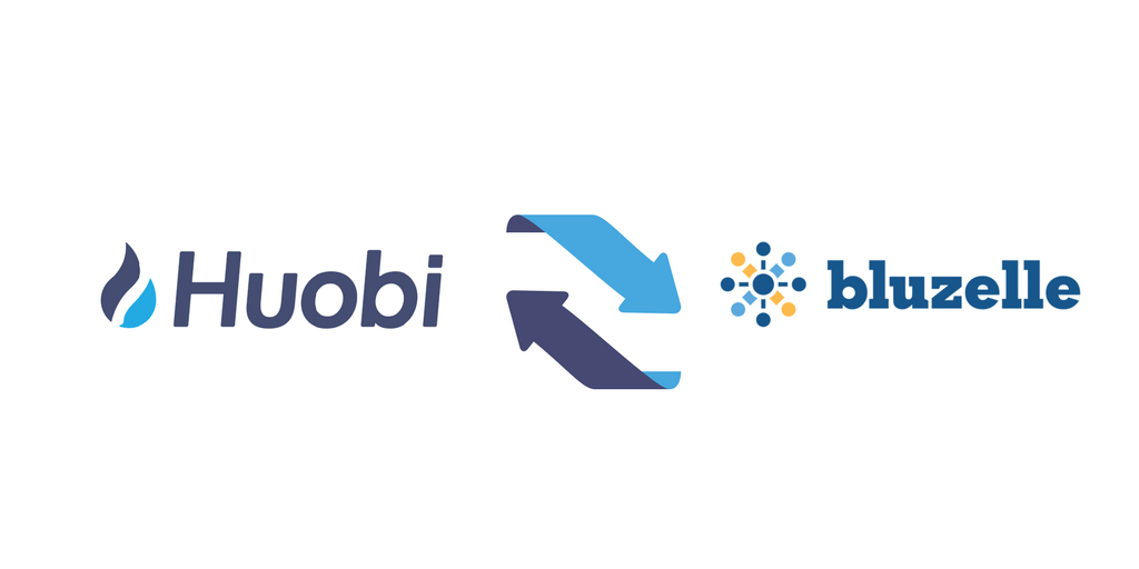 New Exchange Listing BLZ On Huobi