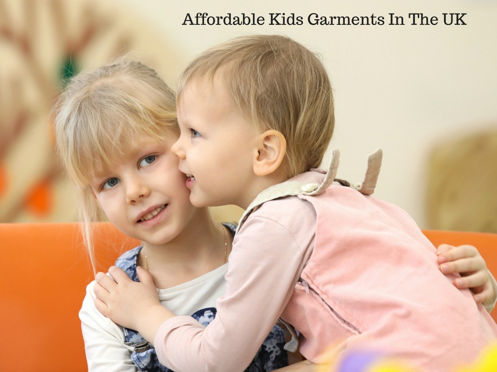 e0eabc6720d2 When it comes to buying clothes for their children, they choose smart  clothes that will look good on the little ones. Designer kids clothing is  ...