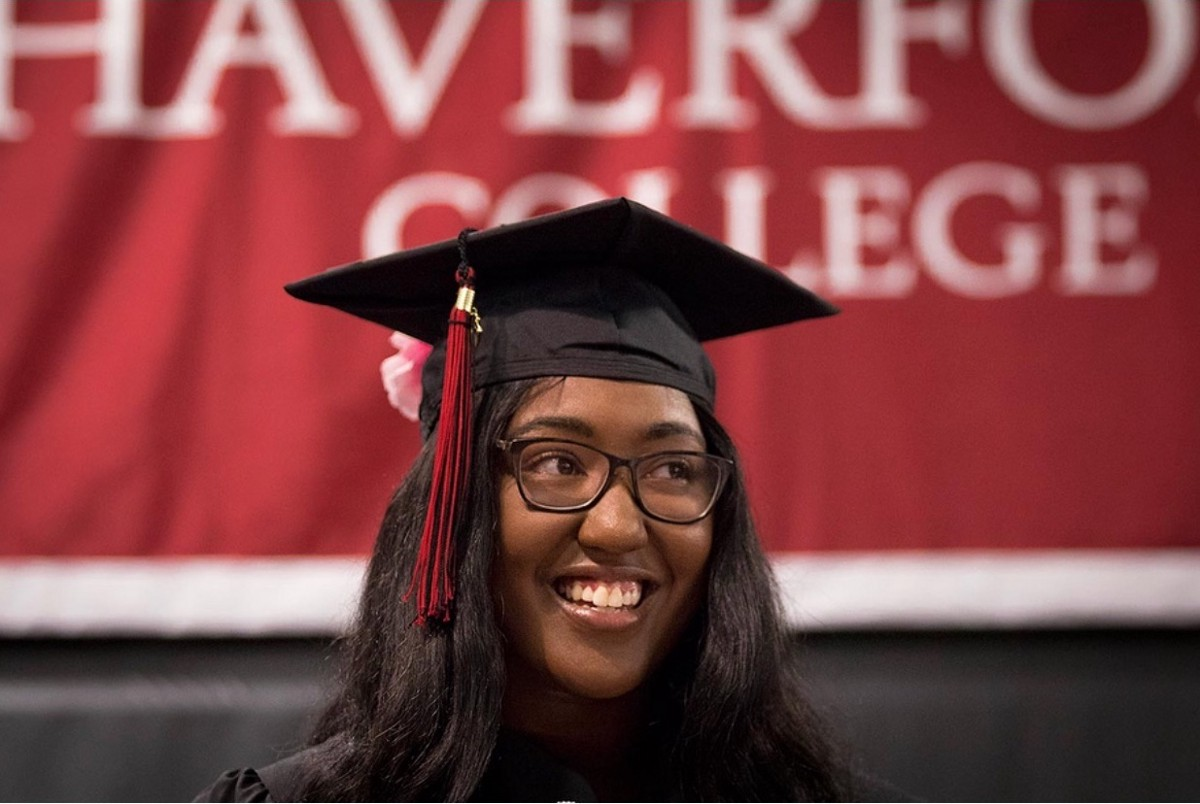 The Power of Friendship — Haverford College Commencement Speech