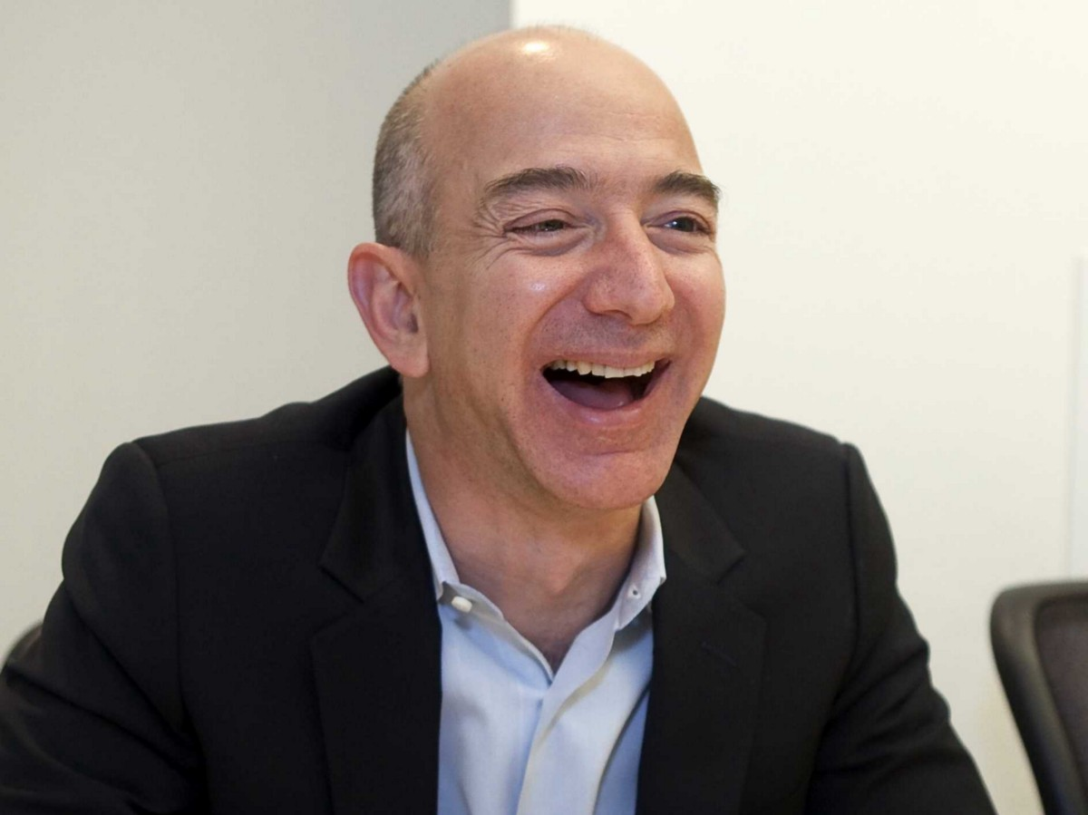 We Can Stop Laughing At Jeff Bezos Now Leadership Shift Tip