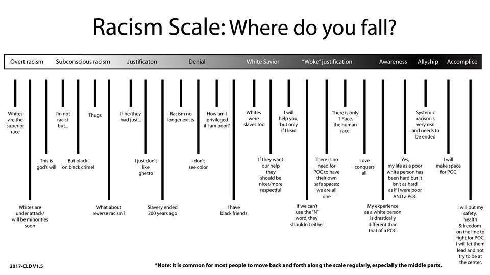 the description of racism as the disease of the american land Racism has also been used to justify exploitation, even using pseudo-science: debates over the origins of racism often suffer from a lack of clarity over the term many conflate recent forms of racism with earlier forms of ethnic and national conflict in most cases ethno-national conflict seems to owe to conflict over land and strategic resources.