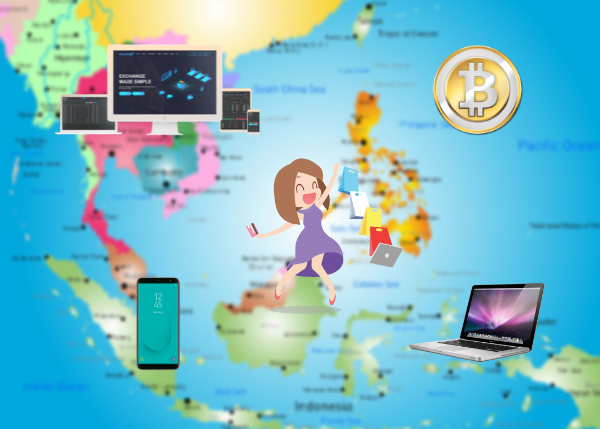 Blossoming Southeast Asia Tech Industry An Investors Paradise