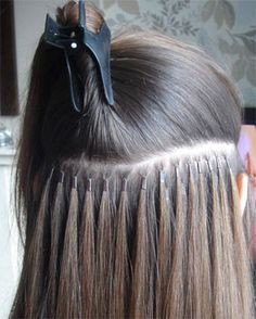 Splendid travel with a hair extension emma kang medium the durability of keratin last for 3 months usually and if you take good care of them they can be wear for four to five months to extend the service life pmusecretfo Image collections