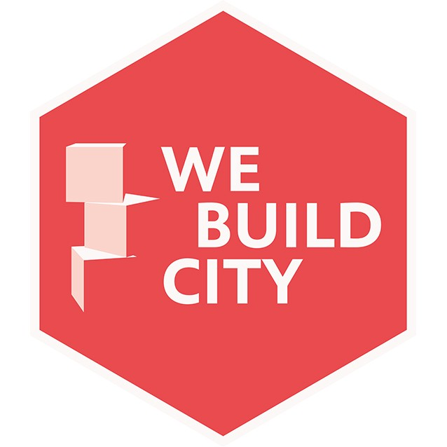 We Build City Hamburg