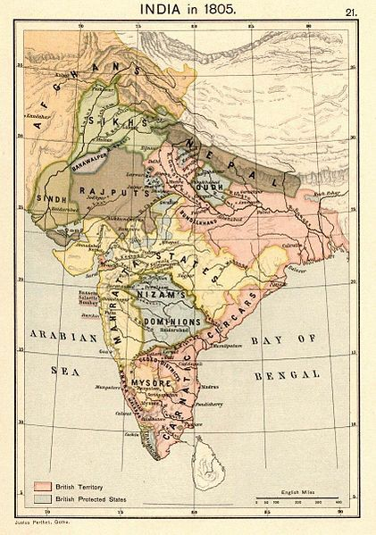 Map Of Uk 5000 Years Ago.The Myth Of 200 Years Of British Rule In India Indian National